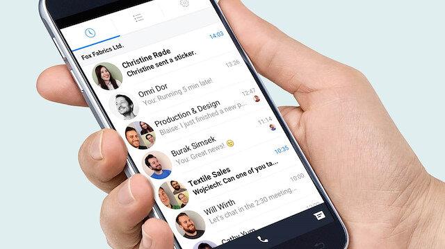 Facebook Messenger'da gönderilen mesajlar nasıl geri alınır?