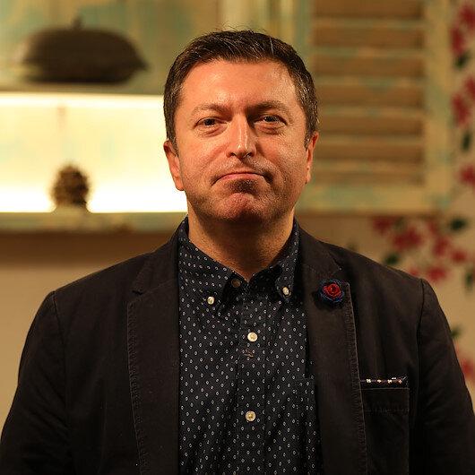 Serdar Kuzuloğlu, Röportaj, 2018