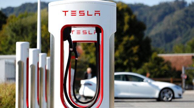 Tesla, 2019'da yeni nesil Supercharger'ı çıkarmayı planlıyor