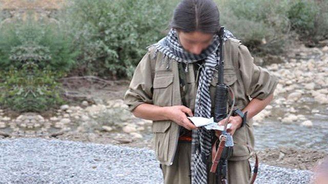 PKK'nın iğrenç yüzü: Önce tecavüz ardından infaz