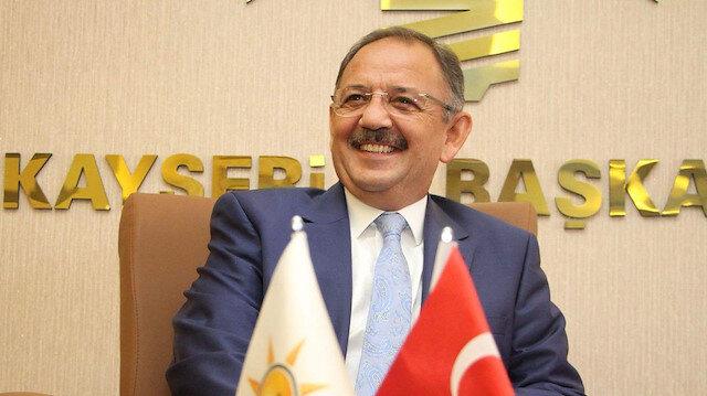 AK Parti Ankara Büyükşehir Belediye Başkan adayı belli oldu