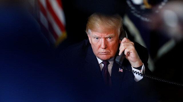 Trump'tan Kaşıkçı açıklaması: Belki de bütün dünya sorumlu tutulmalıdır