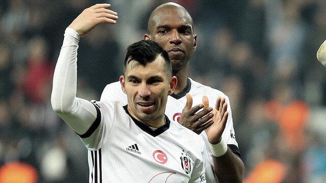 Beşiktaş'ta çifte sakatlık