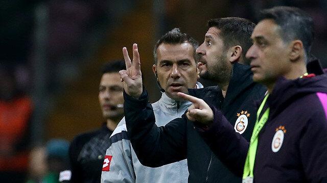 Galatasaray'dan olay paylaşım