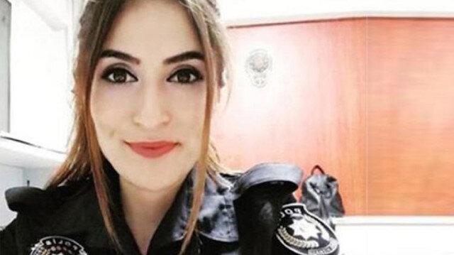 Trafik kazasında yaralanan kadın polis hayatını kaybetti