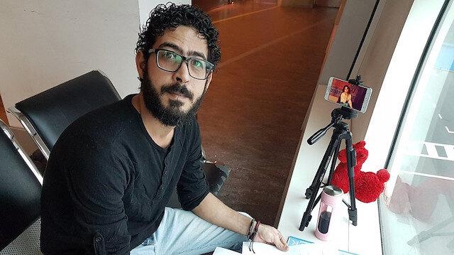 Aylardır havalimanında yaşayan Suriyeli mülteciye Kanadalılar sahip çıktı