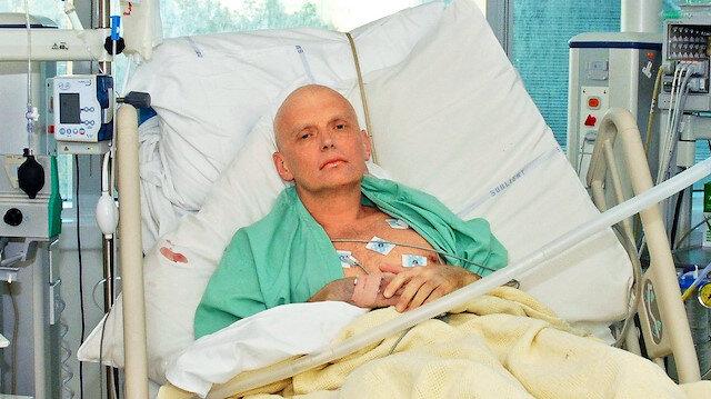 Litvinenko'dan Çeçen savaşının bilinmeyenleri