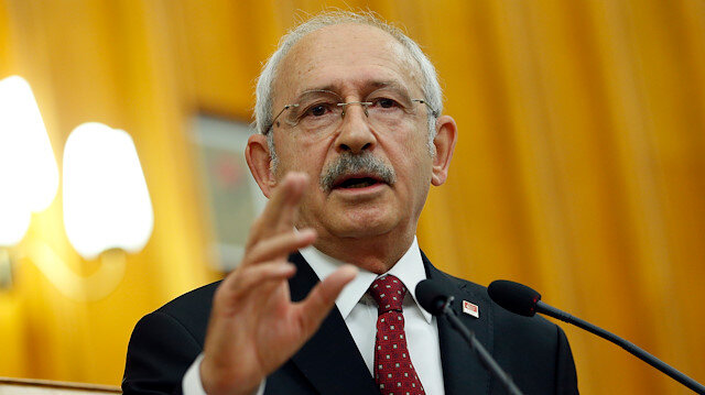 Kılıçdaroğlu'nun Man Adası iddialarına 190 bin lira tazminat