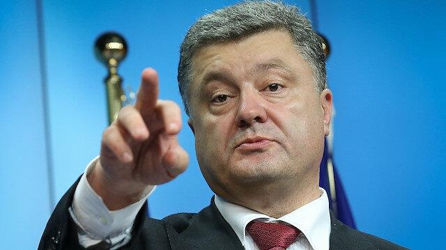 Ukrayna Devlet Başkanı NATO'ya seslendi: Savaş gemileri yollayın