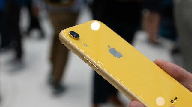 Apple açıkladı: Yeni iPhone'lar arasında en çok satanı iPhone XR