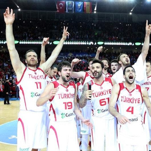 المنتخب التركي لكرة السلة يفوز على نظيره الإسباني
