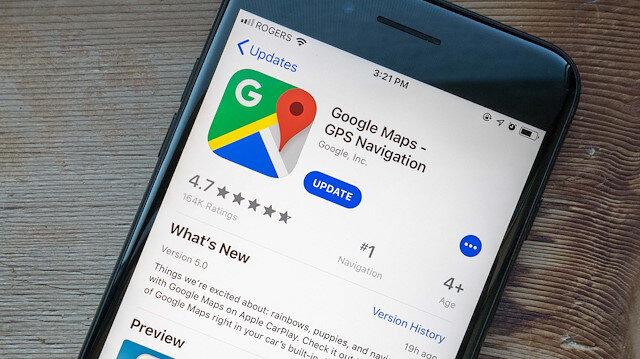 Google Haritalar'a yapay zekâ desteği geldi: Asistan artık artık çok daha akıllı