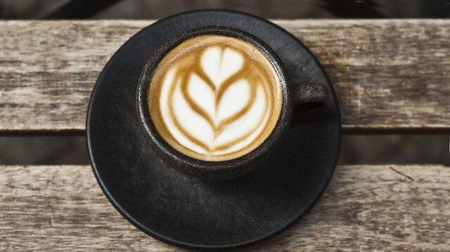 Kahve telvesinden yapılan çevre dostu bardaklar