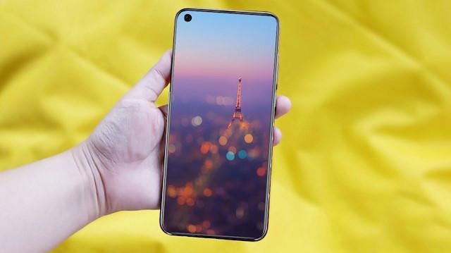 Yeni moda delikli ekran: Huawei Honor V4 tanıtım tarihi netleşti