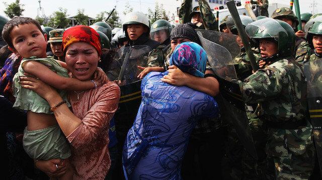 Çin'den Doğu Türkistanlılara yeni zulüm