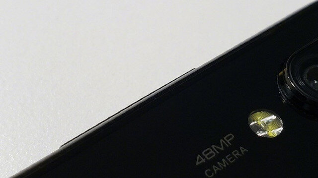 Xiaomi, gelecek ay 48 MP kameralı bir telefon duyurabilir