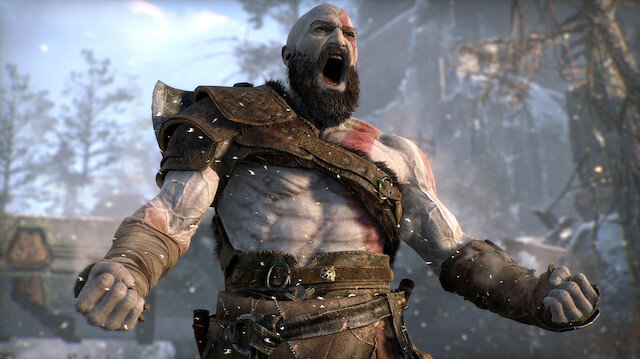 2018'in oyun karnesi belli oldu: 'God of War'un yılı'