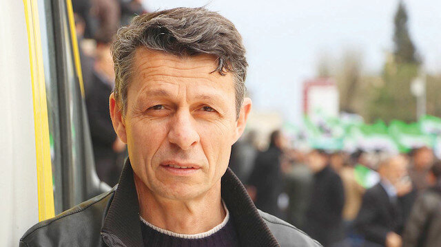 Şehit Mustafa Cambaz'ın katillerine müebbet