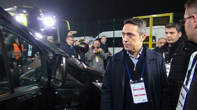 Rakamların dilinden: Fenerbahçe küme düşer mi?