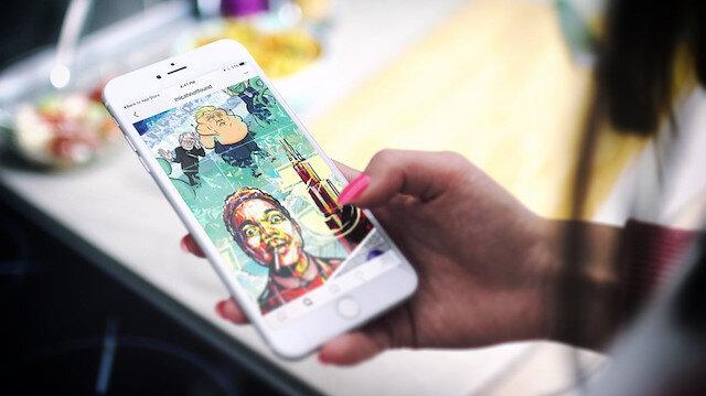Instagram'da geri sayım özelliği nasıl kullanılır?