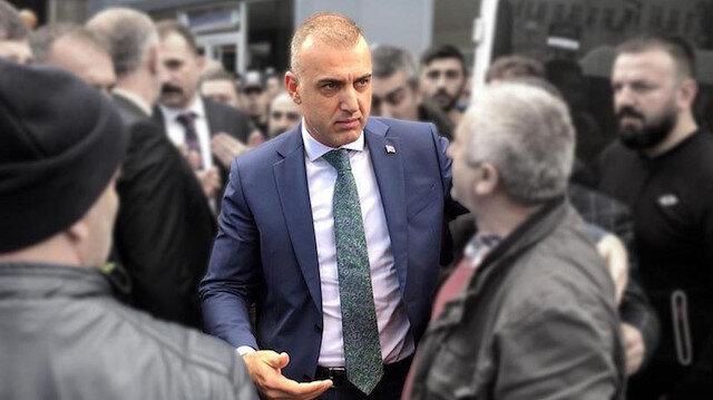 Erdoğan'dan şehit Emniyet Müdürü Verdi'nin ailesine taziye telgrafı