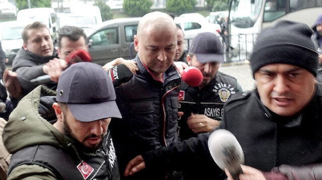 Murat Özdemir'in ifadesi ortaya çıktı: Alkolün etkisiyle ne yaptığımı bilmiyorum