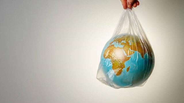 Küresel sorun: Plastik poşet gerçeği