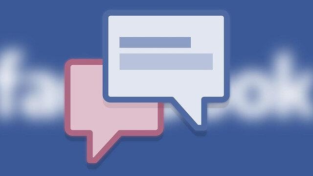 Facebook'tan açıklama geldi: İnsanların özel mesajları ifşa edilmedi