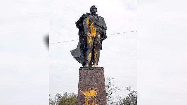 Çeçenlerin Yermolov anıtı ile imtihanı