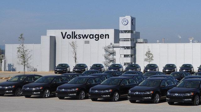 Almanya'da elektrikli otomobil 7 bin kişiyi işinden etti