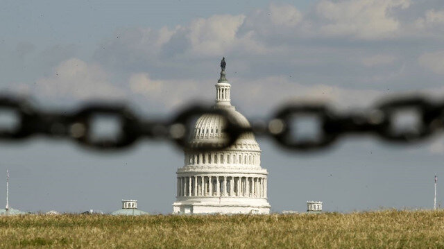ABD'de federal hükümet kısmen kapandı