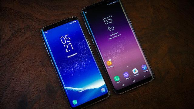 Samsung Galaxy S9 ve Galaxy S9+ için Android 9 Pie güncellemesi yayınlandı