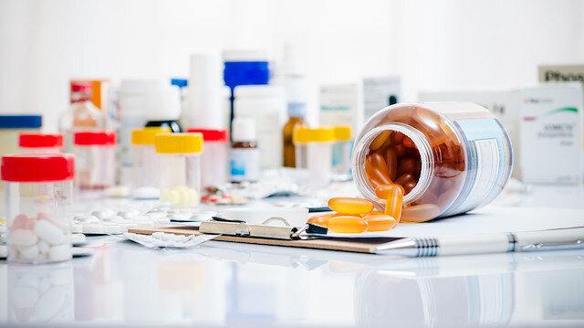 Bu yıl ruhsatlandırılan ilaçların yüzde 82'si yerli