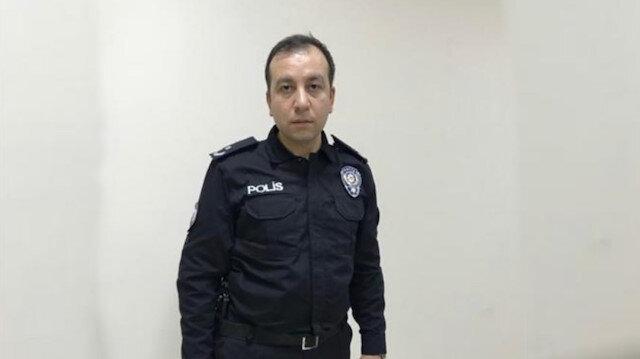 3 aydır polis üniformasıyla geziyordu: Kıskıvrak yakalandı