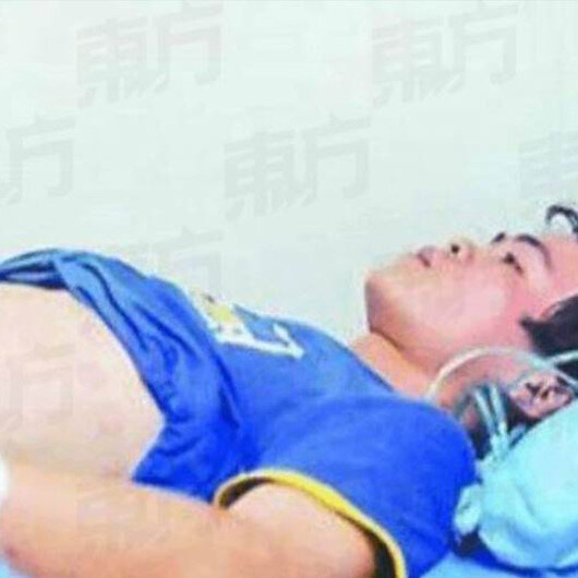 صيني باع كليته في 2011 من أجل هاتف آيفون يبدأ غسيل كليته