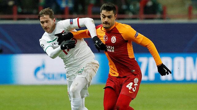 UEFA, Ozan ve Merih'i listeye aldı