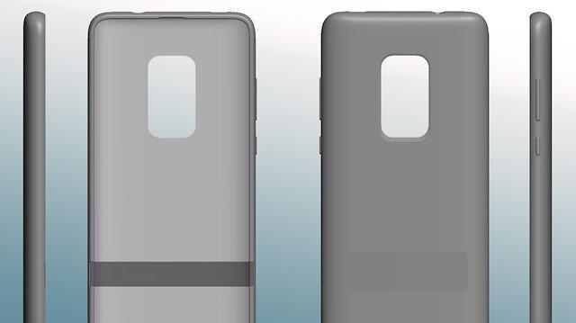 Huawei Mate 30 Pro da ana kamerayı değiştiriyor