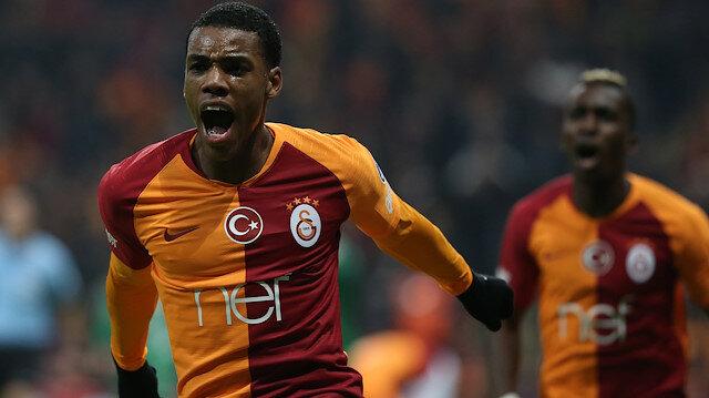 Galatasaray'ın Rodrigues'ten kazanacağı para belli oldu