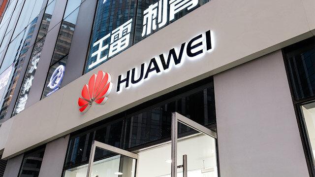 Huawei CEO'sundan açıklama: '2019 planları'