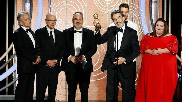 İnternet dizi/film platformlarının altın küre karnesi: Netflix sildi süpürdü