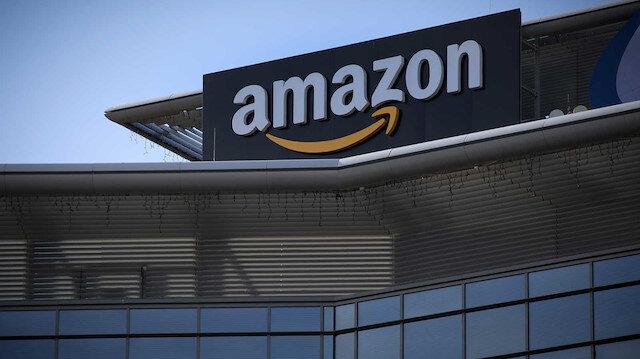 Amazon döndü: 'Dünyanın en değerli şirketi'