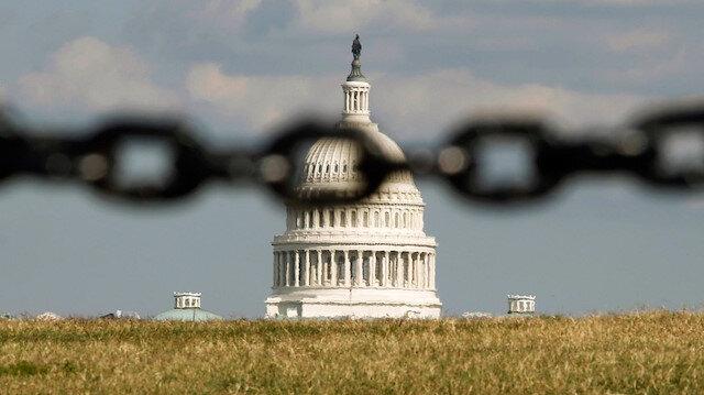ABD'de hükümetin kapanması turizmi sekteye uğrattı