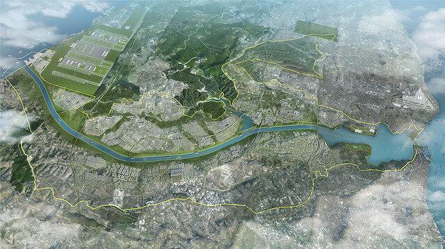 Kanal İstanbul projesi dünyanın ilk 'Enerji Kanalı' projesi olabilir
