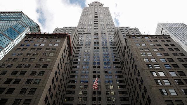 New York'un en ünlü gökdeleni satışa çıkarıldı