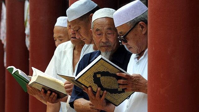 Tepki çeken proje: Çin İslamı