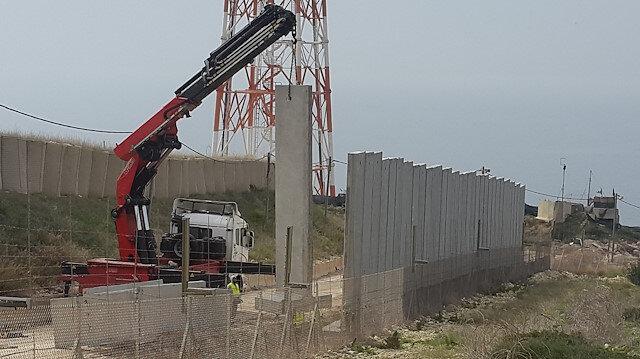 Lübnan İsrail'i BMGK'ya şikayet etmeye hazırlanıyor
