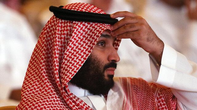 """""""Prens Selman, Kaşıkçı cinayetinin baş şüphelisi Suud El-Kahtani ile görüşüyor"""""""