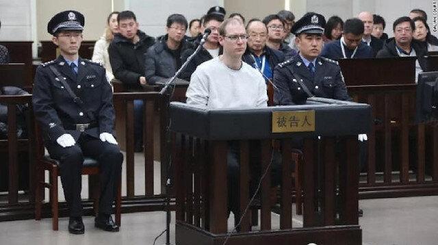 Kanadalı turiste Çin'de idam cezası: Kanada Başbakanı vatandaşına sahip çıktı