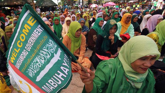 5 soruda Filipinler'deki Müslümanlar Moroların kapsamlı özerkliği