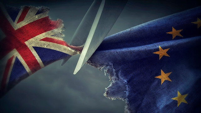 İngiltere, Brexit 'B Planı' oylamasına kilitlendi